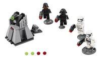 LEGO Star Wars 75132 First Order Battle Pack-Vooraanzicht