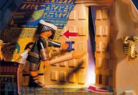 PLAYMOBIL History 5386 Pyramide du pharaon-Image 1