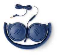 JBL casque Tune 500 bleu-Détail de l'article