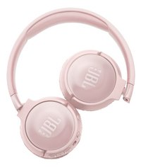 JBL casque Bluetooth Tune 600BTNC rose-Détail de l'article