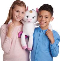 Fingerlings interactieve knuffel Hugs Unicorn-Afbeelding 2