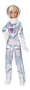 Barbie poupée mannequin  Careers Astronaute-commercieel beeld