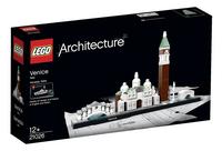 LEGO Architecture 21026 Venise-Avant