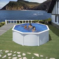 Gre zwembad Fidji diameter 3,50 m