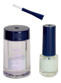 Who's That Girl nagellak Nail Polish Dip Pearly Dust-Vooraanzicht