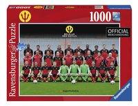 Ravensburger puzzel Belgian Red Devils