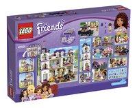 LEGO Friends 41101 Le grand hôtel d'Heartlake City-Arrière
