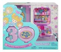 Polly Pocket speelset Partytime Surprise-Vooraanzicht