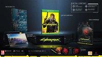 Xbox One Cyberpunk 2077 ENG-Afbeelding 1