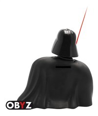 Tirelire Star Wars Dark Vador-Arrière