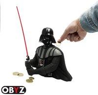 Spaarpot Star Wars Darth Vader-Vooraanzicht