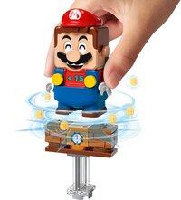 LEGO Super Mario 71380 Makersset: Beheers je avonturen-Afbeelding 1