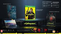 Xbox One Cyberpunk 2077 Day One Edition FR-Image 1