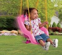 Little Tikes siège pour bébé Snug & Secure rose-Image 2