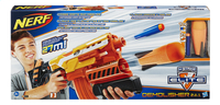 Nerf Elite pistolet Demolisher 2 en 1