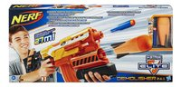 Nerf Elite blaster Demolisher 2-in-1