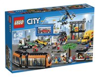 LEGO City 60097 Le centre-ville