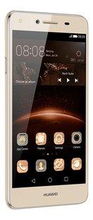 Huawei smartphone Y5 II goud-Linkerzijde