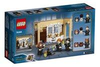 LEGO Harry Potter 76386 Poudlard : l'erreur de la potion Polynectar-Arrière