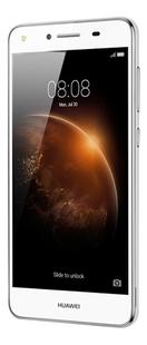 Huawei smartphone Y5 II blanc-Côté droit
