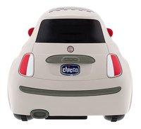 Chicco voiture RC Fiat 500 Sport-Arrière