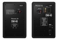 Pioneer luidsprekerset DM-40-Achteraanzicht