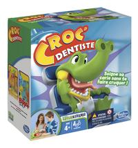 Croc' Dentiste-Côté gauche