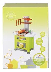 DreamLand Cuisine en plastique-Avant