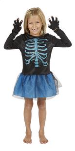 Verkleedpak skelet-Afbeelding 1