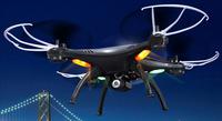 Syma drone X5SW zwart-Afbeelding 2