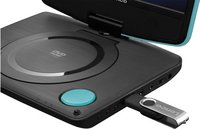 Lenco draagbare dvd-speler DVP-934 9/-Artikeldetail