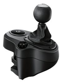Logitech Driving Force Shifter PS4/ Xbox One-Linkerzijde