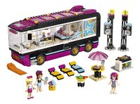 LEGO Friends 41106 La tournée en bus-Avant