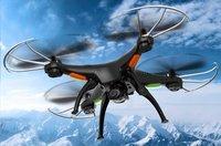 Syma drone X5SW zwart-Afbeelding 3