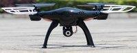 Syma drone X5SW zwart-Afbeelding 4