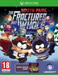XBOX One South Park: The Fractured But Whole FR/ANG
