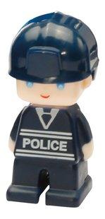 Magformers Amazing Police & Rescue Set 30 in 1-Détail de l'article