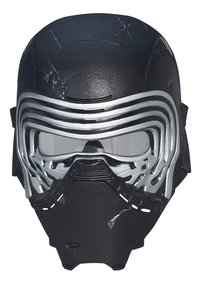 Masque Star Wars modulateur vocal Kylo Ren-Avant
