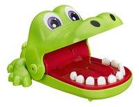 Croc' Dentiste FR-Vooraanzicht