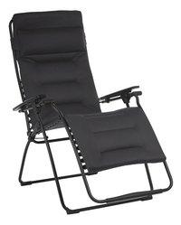 Lafuma Relaxzetel Futura XL Air Comfort acier-Vooraanzicht