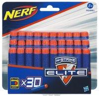 Nerf Elite 30 fléchettes Refill