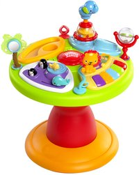 Bright Starts table d'activités Activity Center Zippity Zoo 3-in-1 Around We Go!-Détail de l'article