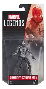Figuur Avengers Legends Series Armored Spider-Man