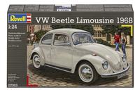 Revell Volkswagen Beetle Limousine 1968