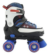 Optimum patins à roulettes bleu pointure 28/31-commercieel beeld