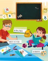 Spelend leren: Mijn eerste woorden-Afbeelding 1