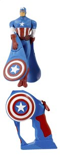 Figurine Avengers Flying Heroes Captain America-Avant