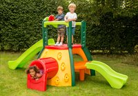 Little Tikes aire de jeu Super Slide