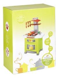 DreamLand Plastic keukentje-Linkerzijde