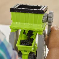 Play-Doh Wheels Le chantier-Image 1